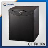 Orbita Soild 문을%s 가진 최신 판매 고요한 호텔 소형 냉장고/Minibar 냉장고