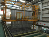 알루미늄 외벽 밀어남 단면도의 중국 상단 10 공장