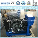 Weichai中国のエンジンによって動力を与えられる56kVAディーゼル発電機