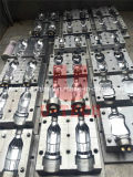 آليّة يتيح عملية زجاجة بلاستيكيّة يفجّر آلة