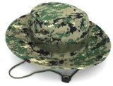 Pesca nova do safari da cubeta do verão que caminha o chapéu unisex de Camo (CPHC-7003X)