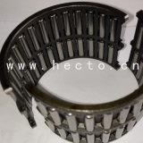 Rodamientos de agujas y conjuntos de jaula de cojinete para Zf plástico de la jaula de nylon
