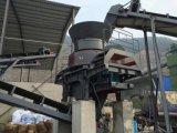 Type neuf usine de générateur de sable de choc, usine de broyeur de VSI