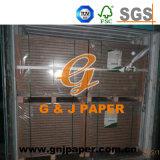 850 * 1168mm folhas de papel sem compensação sem madeira para venda