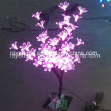 Multi Kirschbaum-Lichter des Farben-Tisch-Oberseite-Ausgangsdekoration-Licht-LED