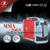 De slimme Machine van het Lassen van de Omschakelaar MMA (mma-140N/160N/180N)