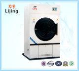 Máquina de secar roupa industrial para roupa com sistema ISO 9001.