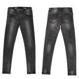 Высокое качество дамы черный стеклоомыватели оптовая торговля джинсовой (Моя-002)