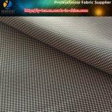 Comprobar 1mm, catiónico Compruebe tela, la tela del color tafetán 2, Vichy Check (LY-TN3091)