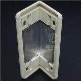 PVC Plastic Material Corner Guard Protector
