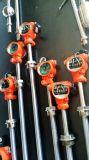 4-20 mA Float Magnetic Medidor de óleo do nível de reservatórios