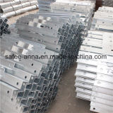 Hierro de Standars del hierro de la alta calidad de China