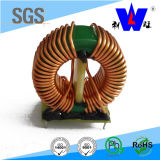 円環形状のチョークのRoHSの共通のモード誘導器