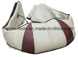 Шея Shiatsu & задний Massager с жарой - плечо - Massager ноги - замешивая подушка массажа с жарой