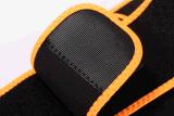 bequemes warmes weiches des Baumwolle5v Hebel-Steuererhitzter Taillen-Riemen Karosserien-Former-drei