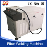 Buona saldatrice di fibra ottica del laser della trasmissione di qualità 400W