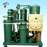 Aangepaste Gebruikte Smeerolie/de Hydraulische Installatie van de Zuiveringsinstallatie van de Olie (TYA)