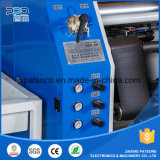 Der heiße vollautomatische Verkauf haften Film-Rückspulenmaschine an