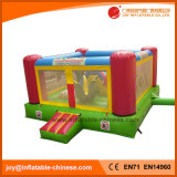 2017 China Infltable Toy/Jumping Bouncer Insuflável Castelo (T1-210)