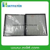 De Filter van het Frame H11 HEPA van het karton