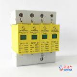40 ка 800V скачков напряжения постоянного тока, солнечной системы, устройства защиты от скачков напряжения постоянного тока SPD для солнечной энергии системы