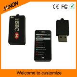 Подгоняйте приводы вспышки USB внезапного диска USB PVC