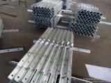 Рукоятка серии B01 прямоугольная стальная перекрестная