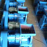 Schrott-Gummireifen-Gummipuder-Schleifmaschine-Reifen, der Maschine aufbereitet