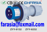 3p 6h IP67 16A New Generation impermeável Plug Industrial