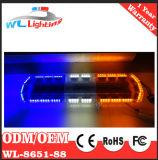 LEDのLightbarの消防士に警告する緊急の手段のLightbarの救急車
