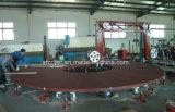 Scherpe Machine van het Schuim van de carrousel de Verdelende (YP)