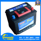 Batterie automobile de DIN56049 Mf 12V60 oh