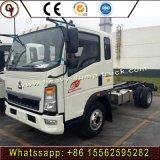 Sinotruk HOWO 5-8 tonnellate di indicatore luminoso del camion/carico piano/di bassa potenza/camion a base piatta