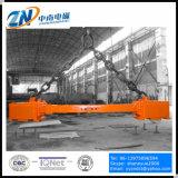 Eletroímã de levantamento retangular para o lingote de aço que levanta MW22-11065L/1