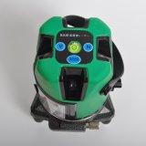 Niveau de mise à niveau automatique de laser