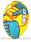 Neopreno bola de rugbi de juguetes para niños