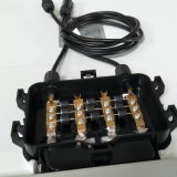 Изготовление фотоэлементов модулей панелей солнечных батарей PV солнечное