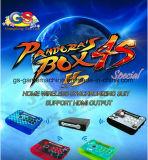 Multi máquina de juego de la caja de Pandora 4 Arcade Joystick consola de juegos