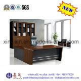 حديثة [أفّيس فورنيتثر] بسيطة [ل-شب] مكتب طاولة ([س601])