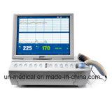 12,1 pulgadas portátil maternidad fetal Monitor