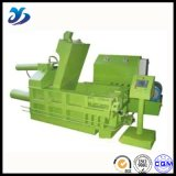 Presse à emballer hydraulique/presse hydraulique en métal
