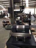 테이퍼 각 빠른 편집 속도 철사 Cuting 큰 기계