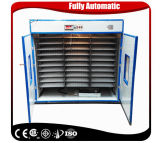 家禽は定温器の販売の自動鶏の定温器のふ化場に卵を投げつける