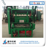 Machine de maillage à plat expansé (spécification: SH25-6.3)