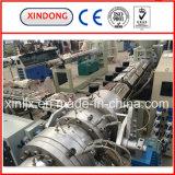 HDPE Silikon-Kern-Rohr-Strangpresßling, der Maschinen-Zeile bildet