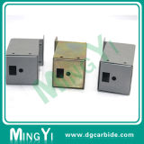 Custom Machinery Part Special Shape Brass Stainless Steel Boxes