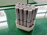 paquete de la batería de ion de litio de 36V 10.5ah con el rectángulo de Wanxiang para la bici eléctrica