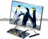 12.1 Módulo pulgadas TFT LCD para la Aplicación de Control Industrial