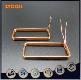 Bobina diminuta de alta freqüência do indutor do brinquedo do Ar-Núcleo/bobina redonda/bobina do quadrado