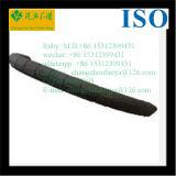 OEM EPDM огнеупорная резиновая губка трубка